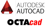 Goodkey Show Services - Our Creative Services - OCTACAD and AUTODESK AUTOCAD 2016