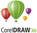 Goodkey Show Services - Our Creative Services - Corel Graphic Suite X6