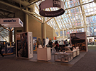 Large and Custom Exhibits