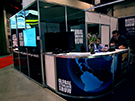 Sales Office Booths