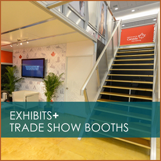 Gallery - Exhibits and Trade Show Booths