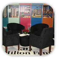 Trade Show Furniture Rental for Vancouver