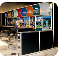 Trade Show Displays for Alberta and Vancouver